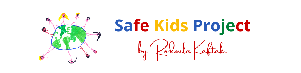 Safe Kids Project by Rodoula Kaftaki
